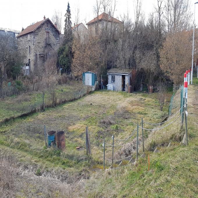 Offres de vente Terrain Saint-Genès-Champanelle (63122)