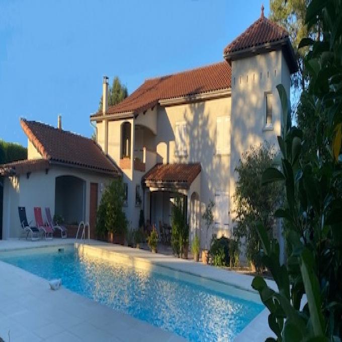 Offres de vente Maison Orléat (63190)