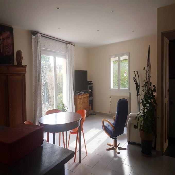 Offres de vente Villa Saint-Bonnet-près-Riom (63200)