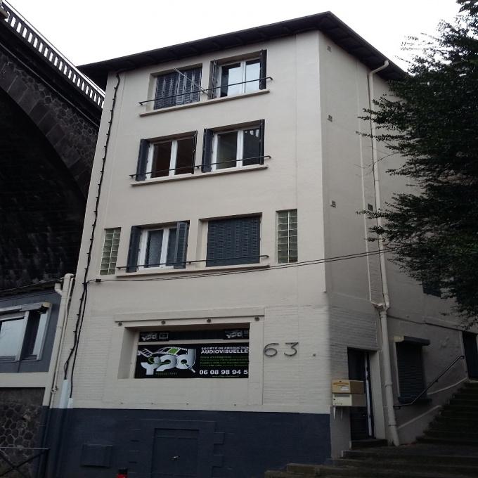 Offres de vente Immeuble Chamalières (63400)