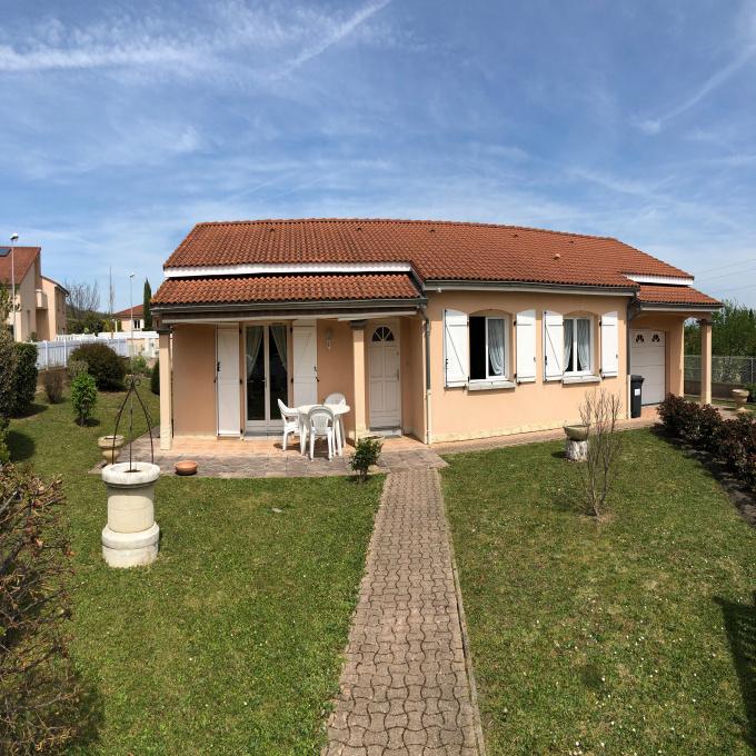 Offres de vente Maison Cébazat (63118)