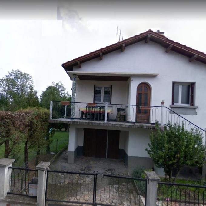 Offres de vente Maison Martres-de-Veyre (63730)