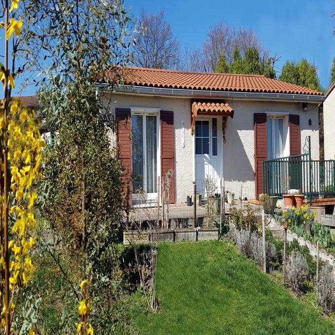 Offres de vente Maison Romagnat (63540)