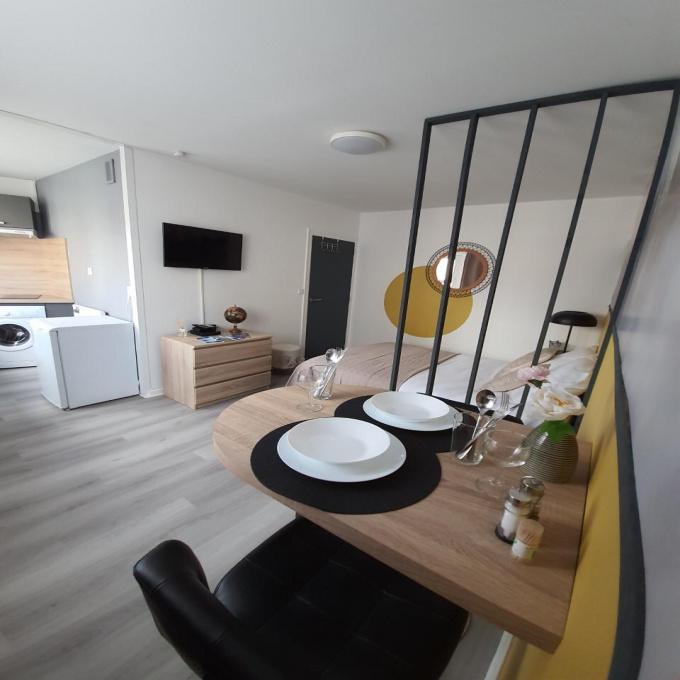 Offres de location Appartement Chamalières (63400)