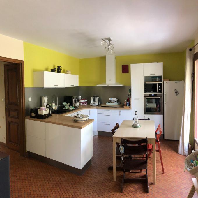 Offres de vente Maison Clermont-Ferrand (63100)