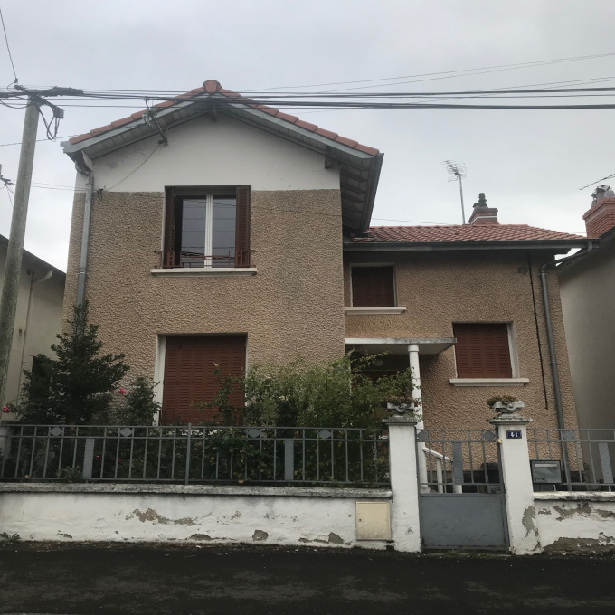 Offres de vente Maison Clermont-Ferrand (63000)