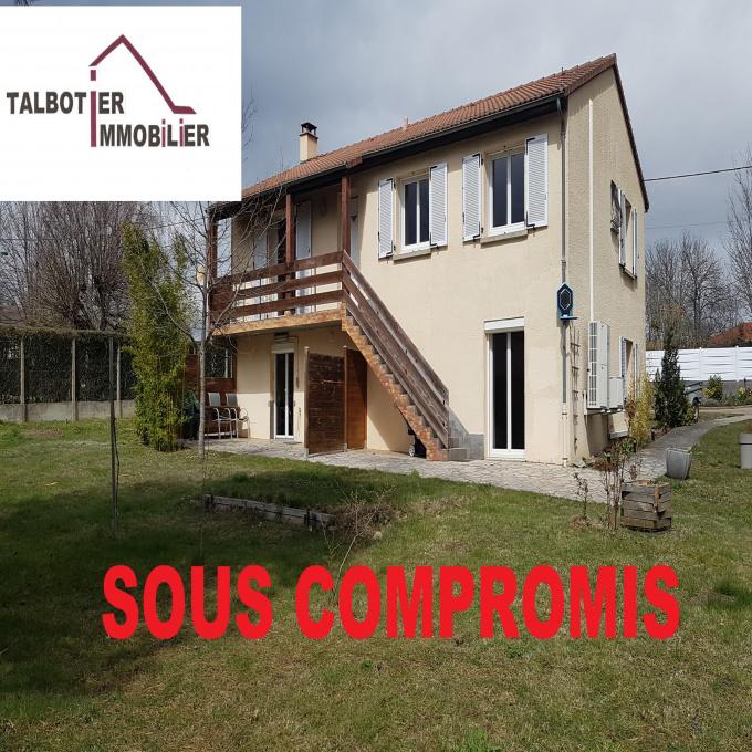Offres de vente Maison Saint-Genès-Champanelle (63122)