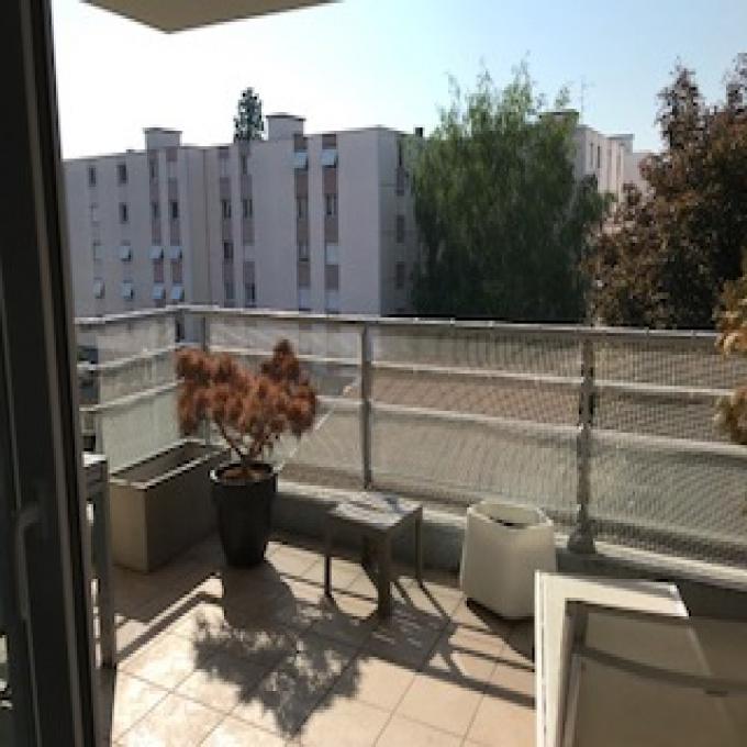 Offres de location Appartement Clermont-Ferrand (63000)